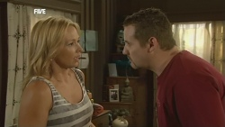 Steph Scully, Toadie Rebecchi in Neighbours Episode 5904