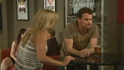 Steph Scully, Lucas Fitzgerald in Neighbours Episode 5904