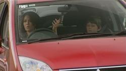 Libby Kennedy, Ben Kirk in Neighbours Episode 5905