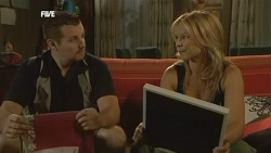 Toadie Rebecchi, Steph Scully in Neighbours Episode 5905