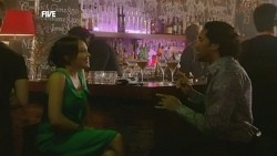 Libby Kennedy, Doug Harris in Neighbours Episode 5906