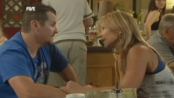 Toadie Rebecchi, Steph Scully in Neighbours Episode 5908