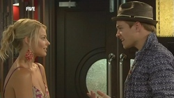 Donna Freedman, Ringo Brown in Neighbours Episode 5908