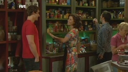 Kyle Canning, Rebecca Napier in Neighbours Episode 5908