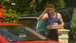 Lucas Fitzgerald in Neighbours Episode 5908