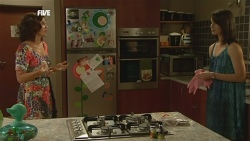 Rebecca Napier, Kate Ramsay in Neighbours Episode 5908