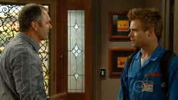Karl Kennedy, Ringo Brown in Neighbours Episode 5910