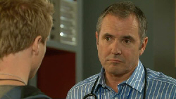 Ringo Brown, Karl Kennedy in Neighbours Episode 5910