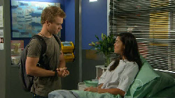 Ringo Brown, Naomi Lord in Neighbours Episode 5910
