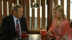 Nicholas McKay, Donna Freedman in Neighbours Episode 5911