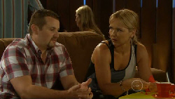 Toadie Rebecchi, Steph Scully in Neighbours Episode 5912