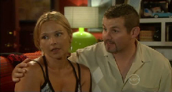 Steph Scully, Toadie Rebecchi in Neighbours Episode 5914