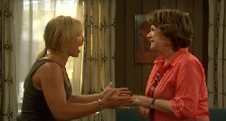 Steph Scully, Lyn Scully in Neighbours Episode 5914