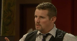 Toadie Rebecchi in Neighbours Episode 5914
