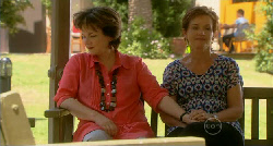 Lyn Scully, Susan Kennedy in Neighbours Episode 5914