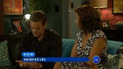 Paul Robinson, Rebecca Napier in Neighbours Episode 5915