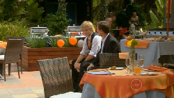 Andrew Robinson, Paul Robinson in Neighbours Episode 5916