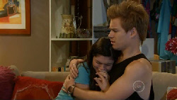 Naomi Lord, Ringo Brown in Neighbours Episode 5916