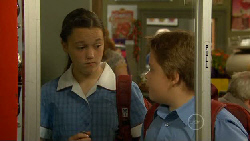 Sophie Ramsay, Callum Jones in Neighbours Episode 5917