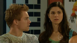 Ringo Brown, Naomi Lord in Neighbours Episode 5917