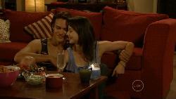 Declan Napier, Kate Ramsay in Neighbours Episode 5918