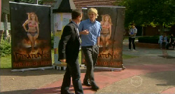 Paul Robinson, Andrew Robinson in Neighbours Episode 5919