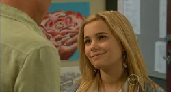 Michael Williams, Natasha Williams in Neighbours Episode 5919