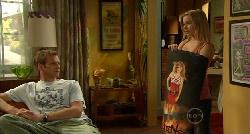 Michael Williams, Natasha Williams in Neighbours Episode 5921