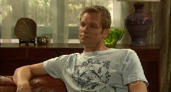 Michael Williams in Neighbours Episode 5921