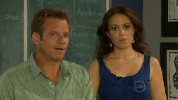 Michael Williams, Libby Kennedy in Neighbours Episode 5923