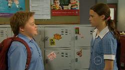 Callum Jones, Sophie Ramsay in Neighbours Episode 5924