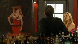Paul Robinson, Natasha Williams in Neighbours Episode 5924