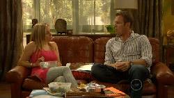 Natasha Williams, Michael Williams in Neighbours Episode 5924