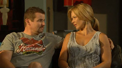 Toadie Rebecchi, Steph Scully in Neighbours Episode 5925