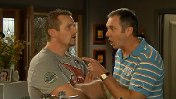 Toadie Rebecchi, Karl Kennedy in Neighbours Episode 5925