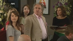 Kate Ramsay, Terry Kearney, Rebecca Napier in Neighbours Episode 5926