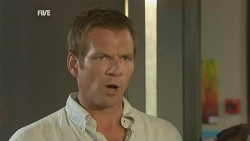 Michael Williams in Neighbours Episode 5926