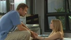 Michael Williams, Natasha Williams in Neighbours Episode 5928