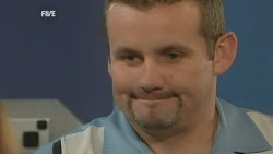 Toadie Rebecchi in Neighbours Episode 5928