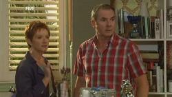 Susan Kennedy, Karl Kennedy in Neighbours Episode 5929