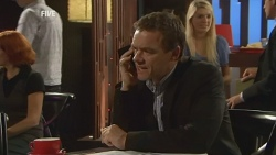 Paul Robinson in Neighbours Episode 5929