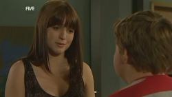 Summer Hoyland, Callum Jones in Neighbours Episode 5929