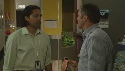 Doug Harris, Karl Kennedy in Neighbours Episode 5930