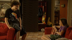 Harry Ramsay, Sophie Ramsay in Neighbours Episode 5939