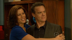 Rebecca Napier, Paul Robinson in Neighbours Episode 5939