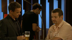 Paul Robinson, Toadie Rebecchi in Neighbours Episode 5939