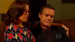 Rebecca Napier, Paul Robinson in Neighbours Episode 5963