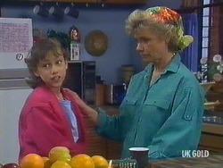 Lucy Robinson, Helen Daniels in Neighbours Episode 0437