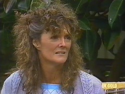 Barbara Young in Neighbours Episode 0437