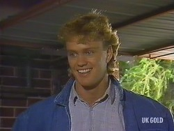 Henry Mitchell in Neighbours Episode 0437